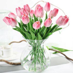 tulipanes-rosados-artificiales